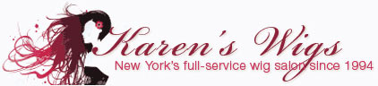 Karen's Wigs - New York full-service wig salon